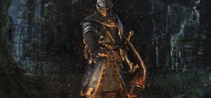 Dark Souls Remastered Network Test irá acontecer nos dias 11 e 12 de maio