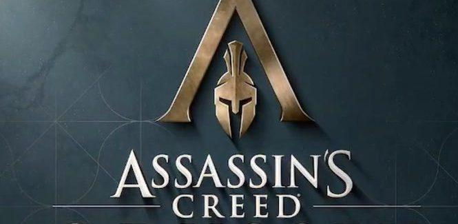 Assassin's Creed Odyssey anunciado