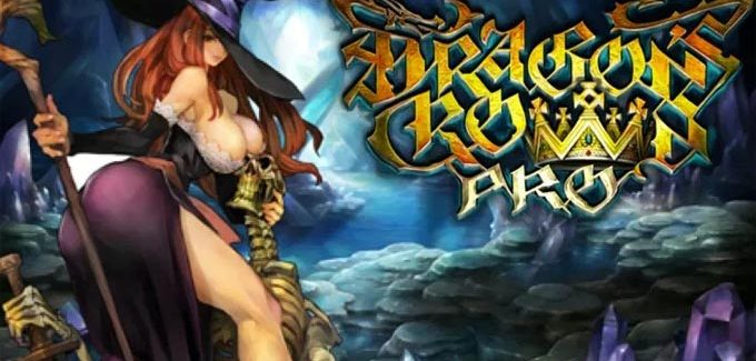 Dragon's Crown Pro – Análise
