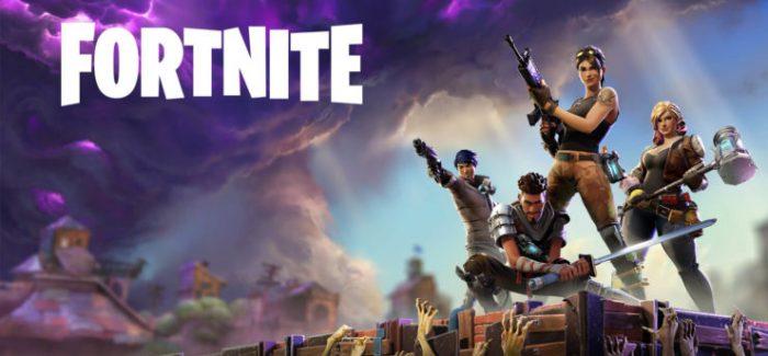 Epic Games dará 100 milhões de dólares para premiações de Fortnite