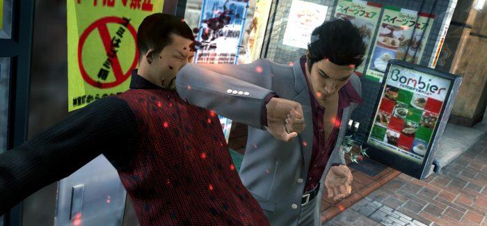 Primeiro trailer e imagens do remaster de Yakuza 3