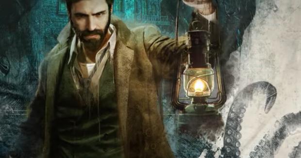 Trailer da E3 de Call of Cthulhu