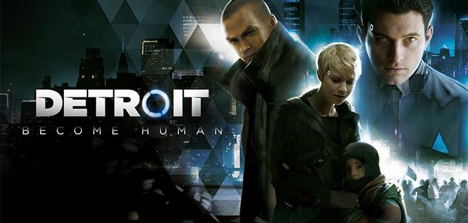 Detroit: Become Human – Análise