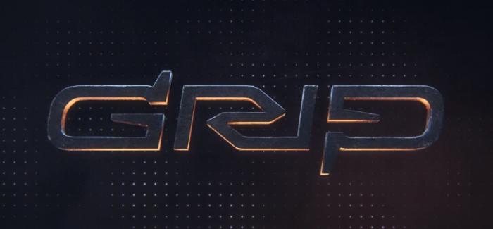 Novo trailer de GRIP