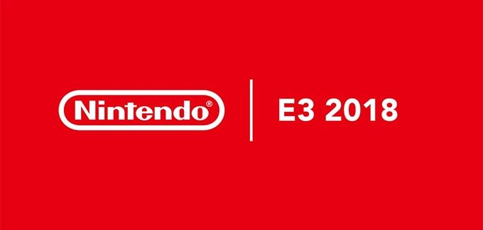 E3 2018: as novidades do Nintendo Direct