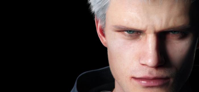 Devil May Cry 5 estará jogável na Gamescom 2018