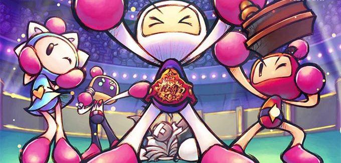 Super Bomberman R – Análise