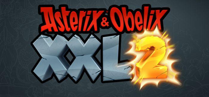 Asterix & Obelix XXL 2 remaster e Asterix & Obelix XXL 3 anunciado para PS4, Xbox One, Switch e PC