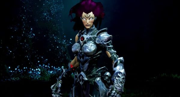 11 minutos de gameplay de Darksiders III