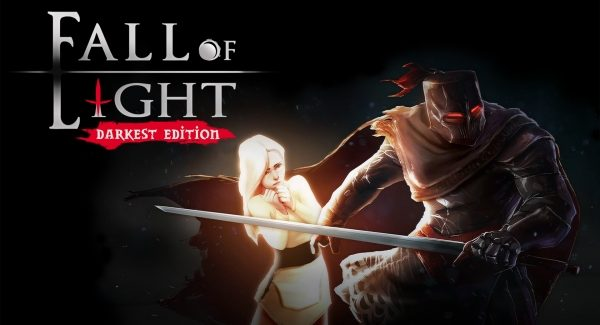 Fall of Light: Darkest Edition anunciado para PlayStation 4, Xbox One e Switch