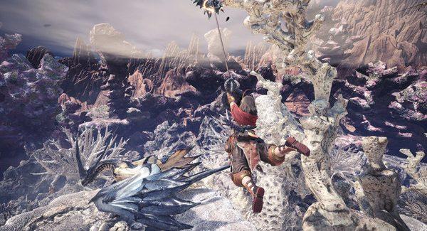 Monster Hunter: World será lançado para PCs no dia 9 de agosto