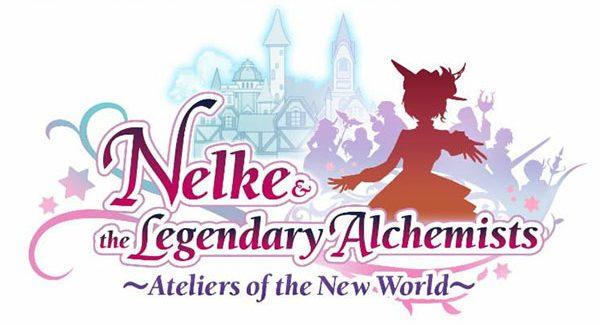 Nelke & the Legendary Alchemists: Ateliers of the New World será lançado no ocidente no verão