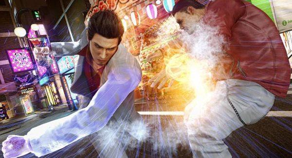 Demo de Yakuza: Kiwami 2 está disponível na PS Store