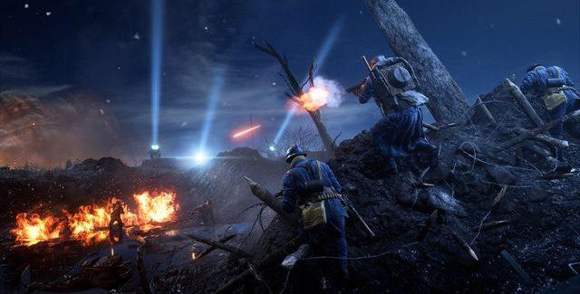 Duas expansões de Battlefield estão disponíveis gratuitamente