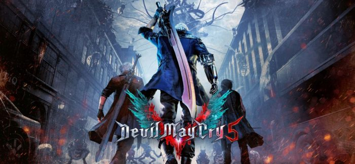 Devil May Cry 5 – Análise
