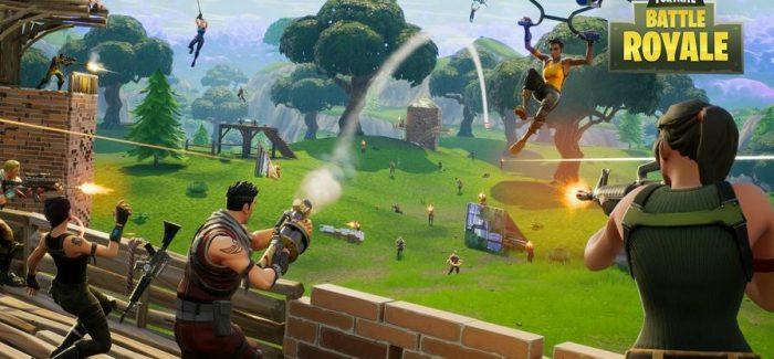 Fortnite já gerou 1 bilhão de dólares com compras in-game