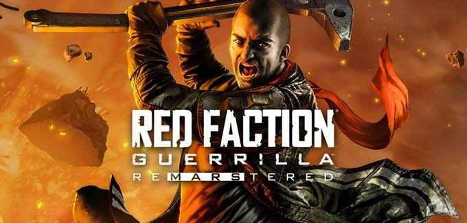 Red Faction Guerrilla Re-Mars-tered Edition Análise