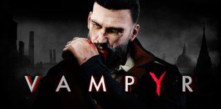 Vampyr (Switch) – Análise