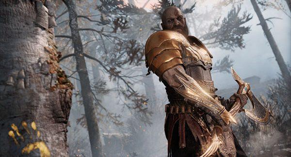 God of War vai receber modo New Game+ em 20 de Agosto