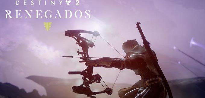 Destiny 2: Renegados – Análise