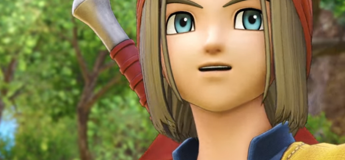 Dragon Quest XI: Echoes of an Elusive Age receberá roupa do herói de Dragon Quest VIII