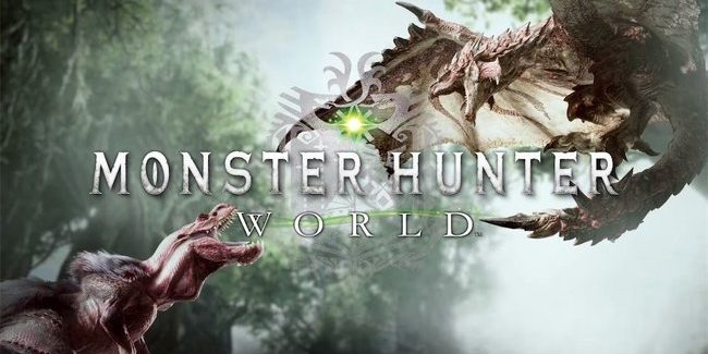 Monster Hunter World (PC Steam) – Análise