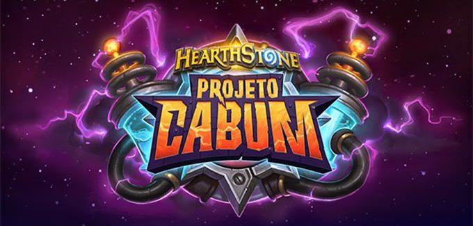 Heathstone traz Beakman de volta na nova expansão Projeto Cabum