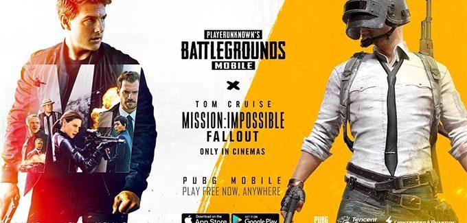 PUBG Mobile: novo Missão Impossível traz novidades ao game
