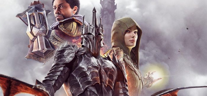 Terra-média: Sombras da Guerra – Definitive Edition já está disponível