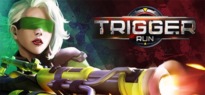 Triggerun é lançado em closed beta no Brasil e dá mil reais em prêmios