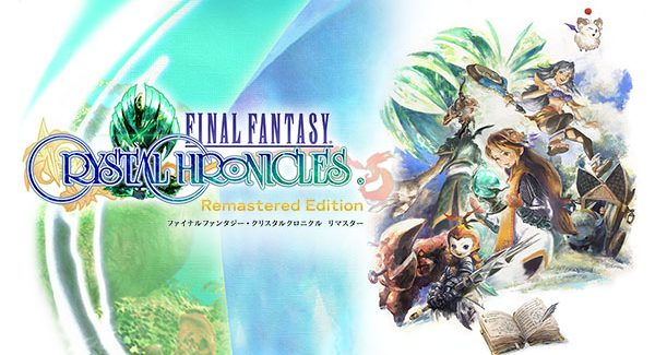 Trailer do TGS 2018 de Final Fantasy: Crystal Chronicles Remastered Edition