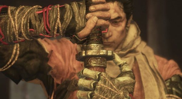 Trailer da TGS 2018 de Sekiro: Shadows Die Twice