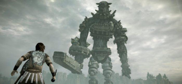 Novo projeto de Fumito Ueda em produção, irá rivalizar com a escala do jogos anteriores
