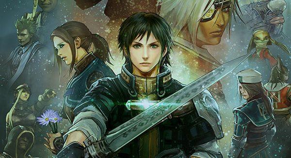 The Last Remnant Remastered anunciado para PlayStation 4