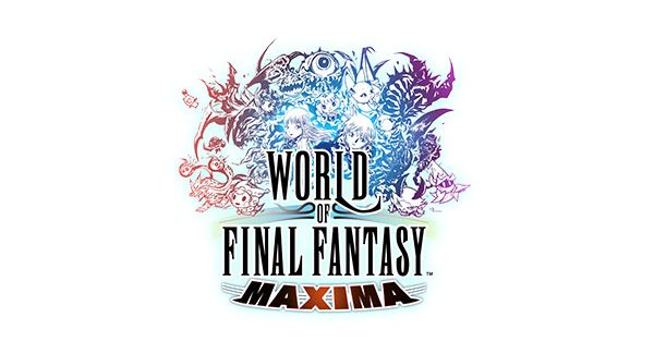 World of Final Fantasy Maxima anunciado para PS4, Xbox One, Switch e PC