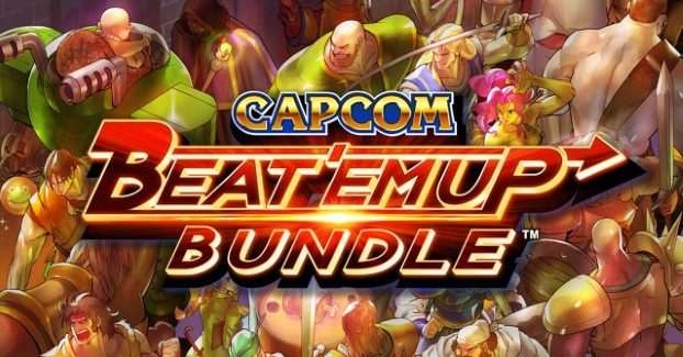 Capcom Beat 'Em Up Bundle é a nova coletânea de brawlers clássicos do Arcade