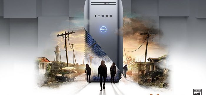 Dell amplia linha de desktops gamers no Brasil