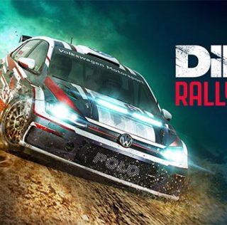 Temporada dois de Dirt Dally 2.0 chega em 04 de Junho