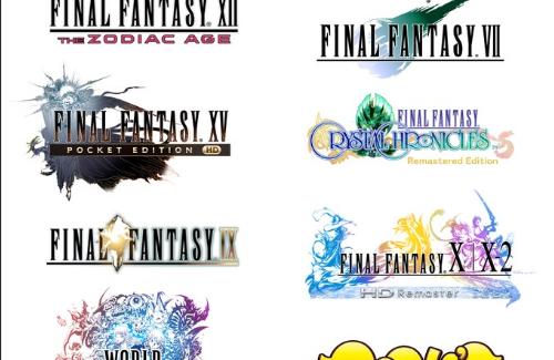 Final Fantasy VII, IX, X/X-2 HD e XII: The Zodiac Age serão lançados em 2019 para Switch [Atualizado]
