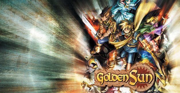 Novas marcas registradas pela Nintendo incluem Golden Sun, Rhythm Heaven e mais