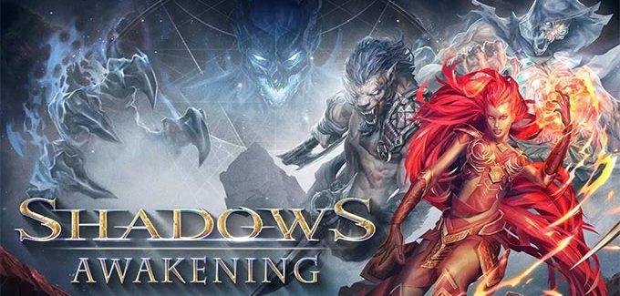 Shadows Awakening – Análise