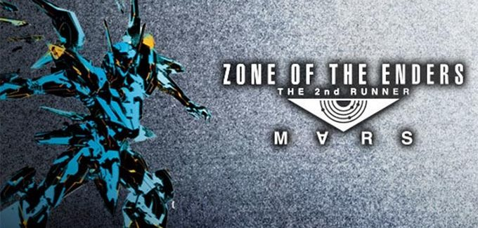 ZONE OF THE ENDERS The 2nd RUNNER : MARS – Análise