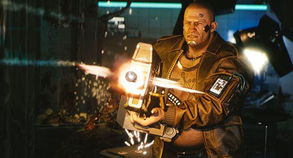 Cyberpunk 2077 será distribuído pela Warner Bros. Interactive Entertainment na América do Norte