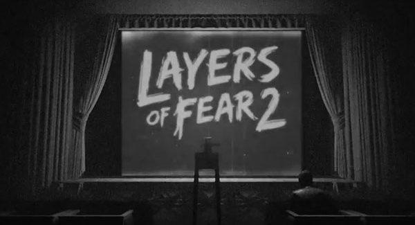 Layers of Fear 2 anunciado
