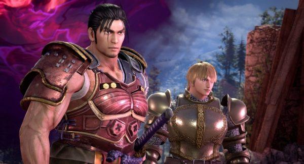 """Documentário """"Souls and Swords"""" de Soulcalibur parte 1"""