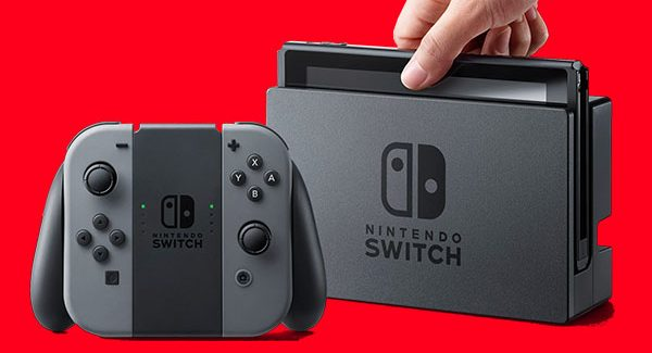 Nintendo irá anunciar um novo modelo do Switch para o segundo semestre de 2019