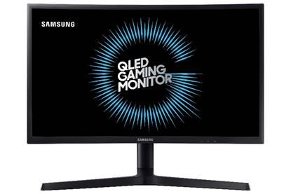 Samsung apresenta três novos monitores gamers durante a Brasil Game Show 2018