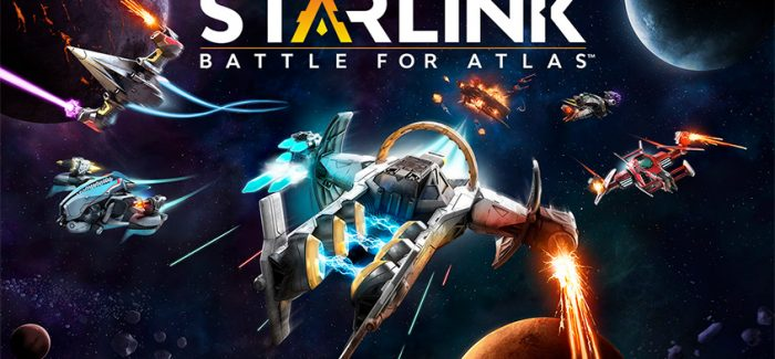 Starlink: Battle for Atlas – Análise