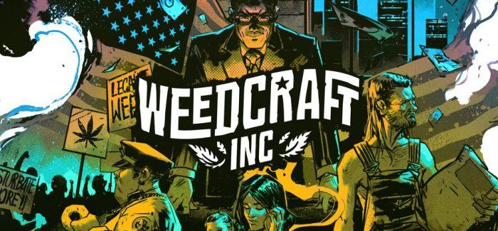 Weedcraft Inc ganha novo trailer de gameplay