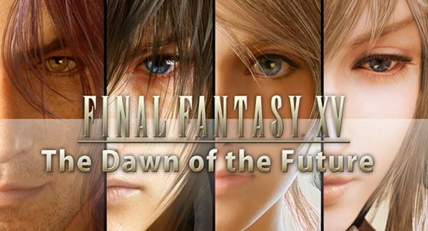 Final Fantasy XV DLCs 'Episode Aranea,' 'Episode Lunafreya,' e 'Episode Noctis' cancelados